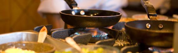 Orientarsi nella scelta delle cucine professionali a gas o elettriche