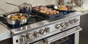 scelta delle cucine professionali a gas o elettriche - Cucina A Induzione Pro E Contro
