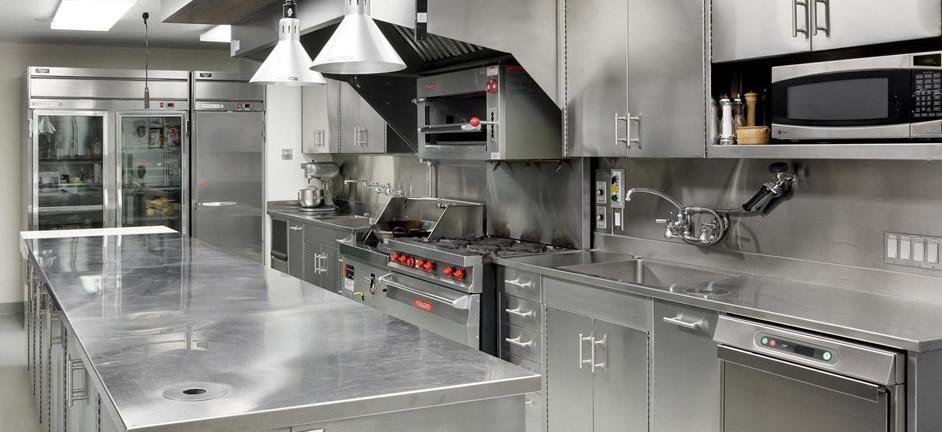 La prima risorsa online sulle Cucine professionali ed industriali