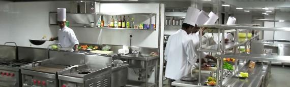 Aspetti in comune e differenze tra le principali cucine per la ristorazione