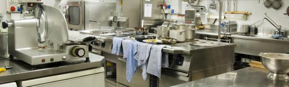 Le linee guida per l'allestimento delle cucine professionali