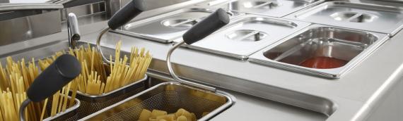 Cuocipasta professionale: una macchina alimentare indispensabile in tutte le cucine dei ristoranti italiani