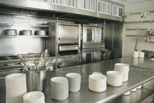 sicurezza nelle cucine dei ristoranti, ecco come garantirla - Cucine Ristorante