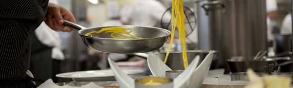 Sicurezza nelle cucine dei ristoranti, ecco come garantirla