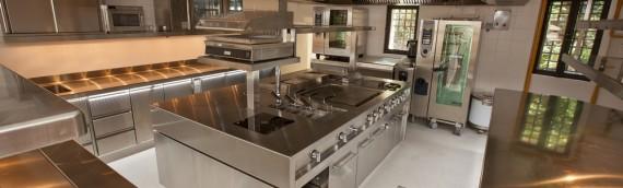 requisiti strutturali degli spogliatoi delle cucine professionali