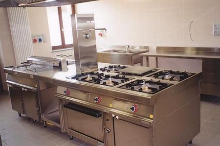 Normativa cucina ristorante infissi del bagno in bagno for Arredamento ristorazione