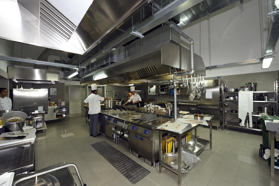 arredamento cucine professionali archives - cucine professionali - Cucine Ristorante