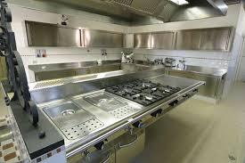 La suddivisione degli ambienti nelle cucine professionali - Cucine professionali per ristoranti ...
